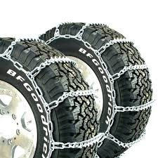 Peerless Auto Trac Snow Chains Review Thule Tire Chart Chain