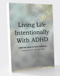 living with add book. my new e-book is now available! living with add book