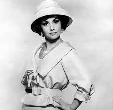 Schauspielerin: Gina Lollobrigida - die Filmdiva der 50er - Bilder & Fotos  - WELT