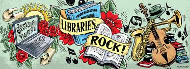 Image result for ANIMATED ROCK STARS AND READING