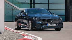 Gallery 2018 Mercedes AMG S65 Coupe and Cabriolet revealed | Autoweek