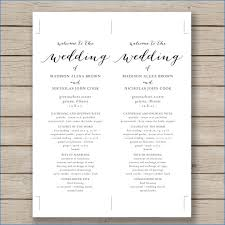 wedding reception program templates free download wedding reception invitation template free download domaindir info