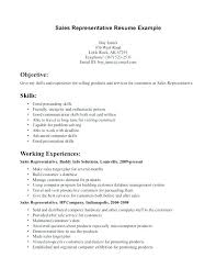 Examples Of Good Skills To Put On A Resumes Skills To Put In A Resume Gorgeous Spectacular Good Job Skill On For