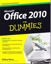 book review microsoft office 2010 for dummies digital citizen microsoft office 2010 for dummies