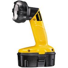 Dewalt 18v Light 18v Cordless Pivoting Head Flashlight Dw908 Dewalt