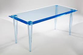 acrylic furniture. Ice Acrylic Dining Table 2.0 Furniture