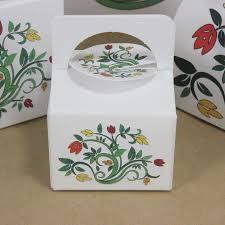 Floral Design Gift Boxes Amazon Com Ten Floral Design Favor Boxes Party Favor Boxes