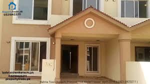 Bahria Town Karachi House Design Bahria Town Karachi Precinct 11a 150 Sq Yards Villa Design April 2018