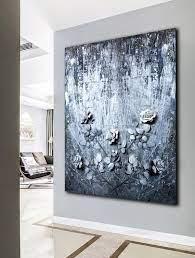 canvas original large 3d wall art