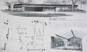 stunning mid century modern plans 17 eichler house awesome baby nursery midcentury