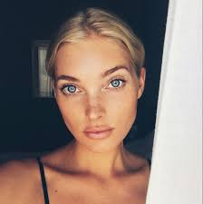 bronzer is probably not in josephine s voary as she sports one of the most beautiful natural tans we ve ever seen