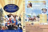 Albert Herman Mickey's Musketeers Movie