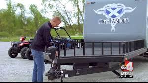 2016 highlander 21fbd on abc 4 utah