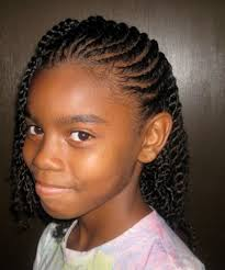 French Braid Updo Hairstyles French Braids Hairstyles For African American African American