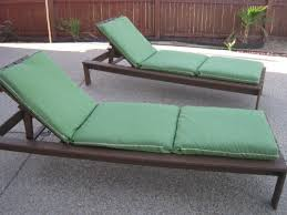diy outdoor furniture cushions. DIY Lounge Chair Cushions. Outdoor Diy Furniture Cushions E