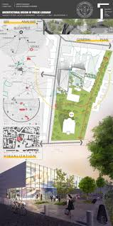 Design Sheets Of Architecture Students Architecture Design Board For Case Study That Called
