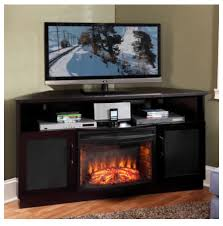 tv fireplace stand. corner tv stands with electric fireplace #3879 stand