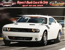 Race Star Drag Wheels for the Dodge Challenger – Boosted Scat Pack