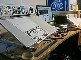 comic artist artist studios and artists on pinterest artist office