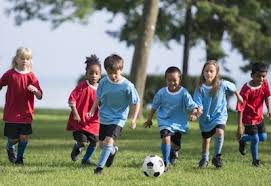 Image result for youth sports participation