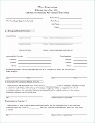 release of medical information template medical release form template unique 30 medical release form