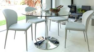 circular glass dining table chic ideas round glass dining table 8 round glass dining room table