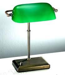 green glass desk lamp banker lamp shade replacements bankers desk green glass fine green bankers lamp