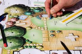 Commercial Landscape Design Plans Download Solidaria Garden