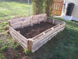 garden box ideas. Beautiful Box Pallet Garden Boxes  Imgur In Box Ideas L