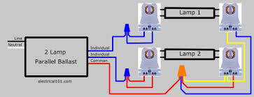 lamp t ballast wiring diagram image wiring t8 fluorescent ballast wiring diagram images on 3 lamp t8 ballast wiring diagram