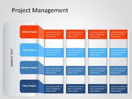 Powerpoint Project Management Templates Project Management Powerpoint Template 2 Project