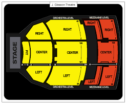 Fillmore Theater Miami Seating Chart The Fillmore Miami Seating Chart Travel Guide