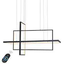 Wifi Smart Modern Led Pendant Lights Creative Hanging Lamp Lighting