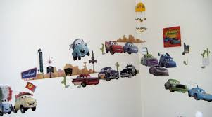 Race Car Room Decor Cars Bedroom Decor Race Car Furniture Childrens Also Wonderful