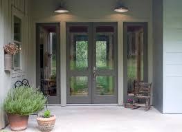 glass double front door. Front Doors For Homes | Doors: Double Glass Are Mirrored On The Back Door R
