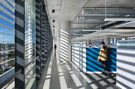 San Diego Office Design Custom Qualcomm Raises The IQ Of Its San Diego Smart Campus TechRepublic