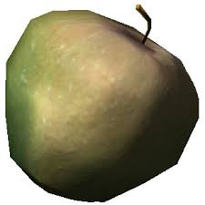 green apple fruit png. file:green apple skyrim.png green fruit png