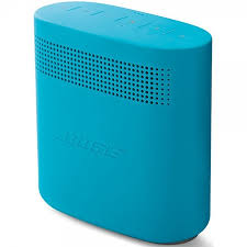 bose soundlink blue. bose soundlink® color ii bluetooth® speaker - blue (slcolor2blue) soundlink o