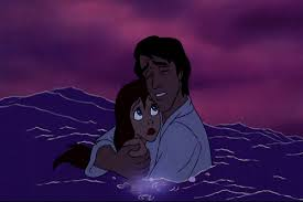 Small Picture Ariel and Eric images Ariel and Eric HD wallpaper and background