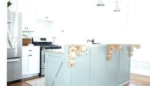 kitchen island corbels acanthus corbels