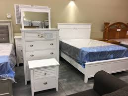 Silo White Bedroom Collection (just a few pieces left!) | Furniture ...