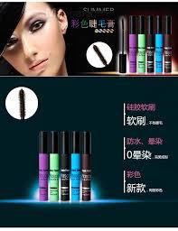anese cosplay flower brand makeup mascara volume express false eyelashes make up waterproof cosmetics eyes senos