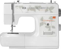 Husqvarna E10 Sewing Machine Review