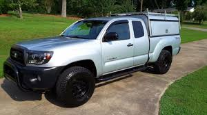2006 Toyota Tacoma Extended Cab Pickup 2.7L 4 cylinder RWD - has ...