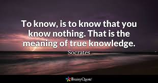 Socrates Quotes On Love Unique Socrates Quotes BrainyQuote