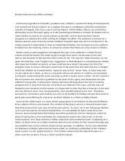 medea practice essay medea is about extremes of human emotion  3 pages medea practice essay there are only villains in medea