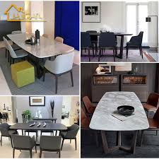 maintenance of marble dining table