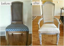 how to reupholster a chair anniesloan paris grey chalkpaint with cane back chair