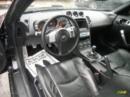 2004 nissan 350z interior. 2004 nissan 350z touring coupe interior photo 44193259 350z 0