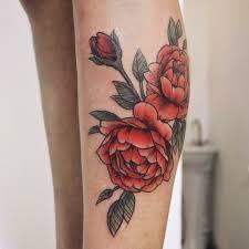 розы на икре Tottem